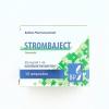 Strombaject aqua 10 amp 50 mg