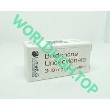 Boldenone Undecylenate 10ml 300mg Cygnus