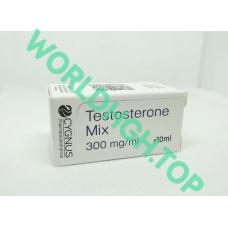 Testosterone MIX 10 ml 300 mg Cygnus