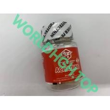 Accadine (AC-62) 30 caps (10 mg)