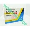Anapolon 100 tab 50 mg Balkan Pharm