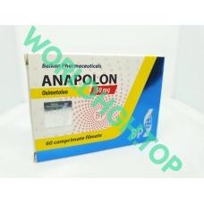 Anapolon 100 tab 50 mg
