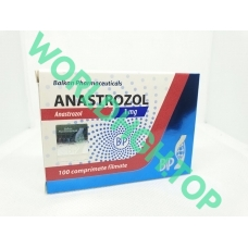 Anastrozol 1mg 25tab (Balkan)