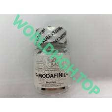 F-Modafinil 30 caps (50 mg)