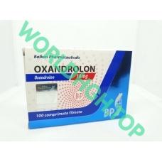 Oxandrolone 100 tab 10 mg