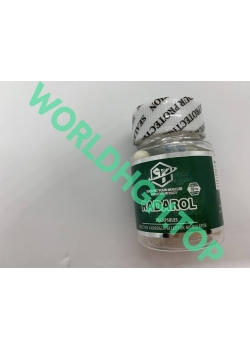 Radarol 30 caps (10 mg)