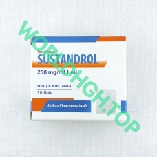 Sustamed (Sustandrol) 10 amp 250 mg