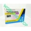 Turanabol 100 tab 10 mg Balkan Pharm